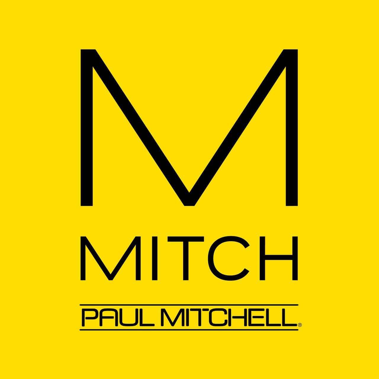 Mitch Paul Mitchell